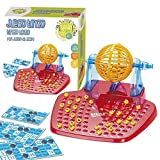 Tachan - Juego bingo lotto (CPA Toy Group 10898)
