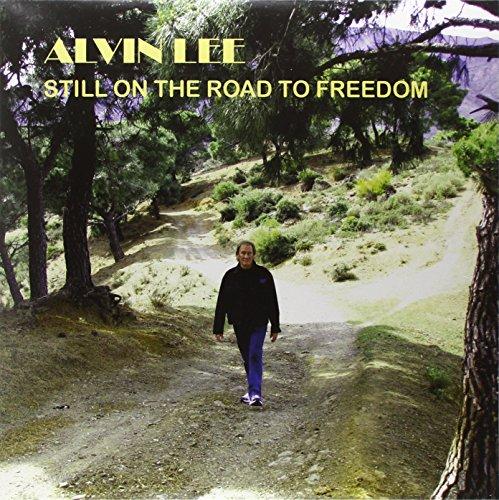 Preisvergleich Produktbild Still on the Road to Freedom [Vinyl LP]