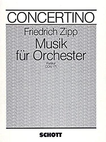Musik Orchestre