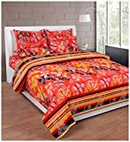 Soni Traders 144 TC Cotton Double Bedshe...