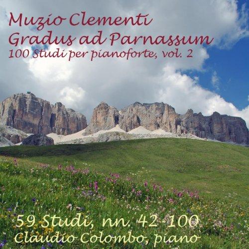 Muzio Clementi - Gradus Ad Par...