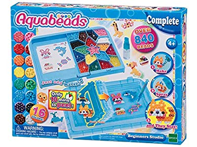 Aquabeads AB30248 Beginners Studio