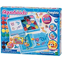 Aquabeads-30248 Beginners Studio, (Epoch 30248)