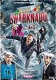 Oliver Kalkofe - 2 DVD '#SchleFaZ - Sharknado 4+5'  (23.02.2018)