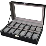 Sodynee watch box, Black
