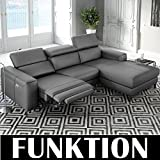 suchergebnis auf f r leder sofa mit relaxfunktion. Black Bedroom Furniture Sets. Home Design Ideas