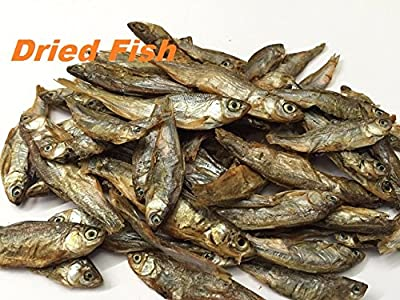 75Gram - 5KG DRIED WHOLE FISH ~TURTLE / TERRAPINS FOOD FEED, OSCAR LARGE CICHLID
