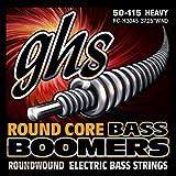 GHS RCH3045 Jeu de cordes pour Basse 50 - 115 Heavy