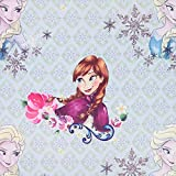 Fabulous Fabrics Verdunkelungsstoff Disney ELSA & Anna –