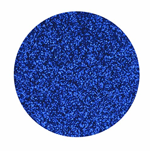 Creleo 790662 Flash Glitter, 95 g, Azul