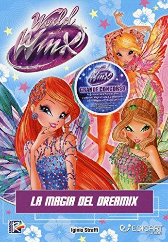 WINX CLUB - WORLD OF WINX - LA