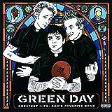 Greatest Hits: God'S Favorite Band [Vinyl LP] -