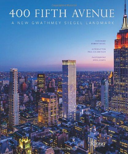 400 Fifth Avenue: Gwathmey Siegel