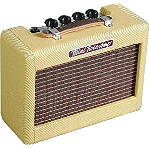 Fender Ampli Mini Twin - Amp '57