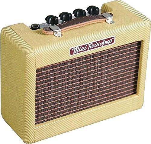 Fender 023-4811-000 Mini '57 Twin-Amp