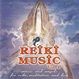 Reiki Music Vol. 4 (Music and Angels for Reiki, Meditation and Love)