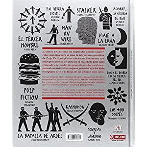 EL LIBRO DEL CINE (Grandes temas)