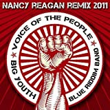 Voice of the People (Nancy Reagan Remix 2011), usado segunda mano  Se entrega en toda España