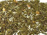 Gebrannte Mandeln Grüner Tee Naturideen® 100g