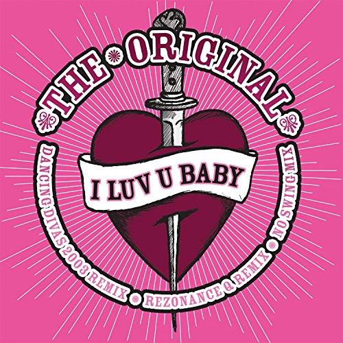 I Luv U Baby (Radio Mix)