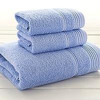 Descrizione del prodotto Formato standard: tovagliolo di bagno (27.55 * 55.11 pollici); Washcloths (13.38 * 28.34 pollici); Colori: blu, marrone, verde, rosso, bianco. Realizzata in cotone egiziano più fine che forni...