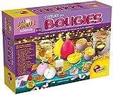 Lisciani- Atelier Jeux SCIENTIFIQUES - L'Atelier des Bougies, FR68647, Multicolor