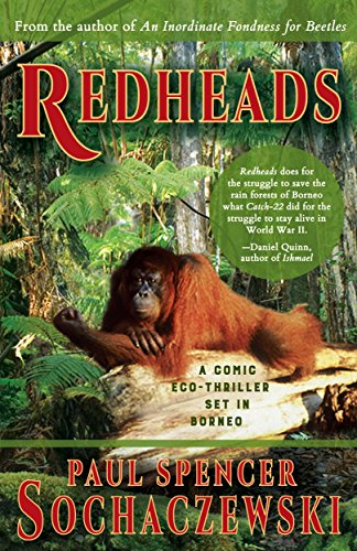 redheads-a-comic-eco-thriller-set-in-borneo