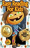 Easy Reading for Kids: Collection of Silly and Adventurous Stories for Kids  (17 Different Stories Included in this Bundle)