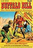 BUFFALO BILL - der Held des Wilden Westens Comic # 621 - Bastei 1983 (Western)