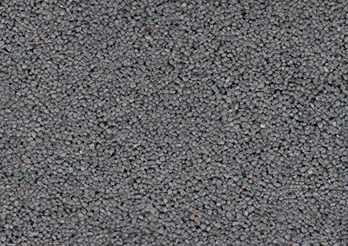 Buntsteinputz Mosaikputz Natursteinputz ca. 2 mm 5 kg ISO 26 (grau, silbergrau) deutscher Hersteller