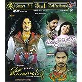 Jogaiah/Murali Meets Meera/Bhadra