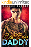 Bad Boy Daddy (Naughty Boy Book 1)