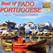 Best of Fado Portuguese