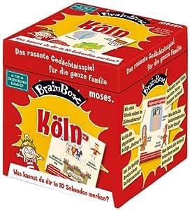 Brain Box - Köln