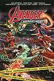 Avengers - L'affrontement T01