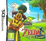 The Legend of Zelda-Spirit Tracks (importación italiana)