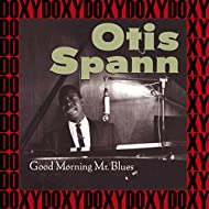Good Morning Mr. Blues (Hd Remastered Edition, Doxy Collection)