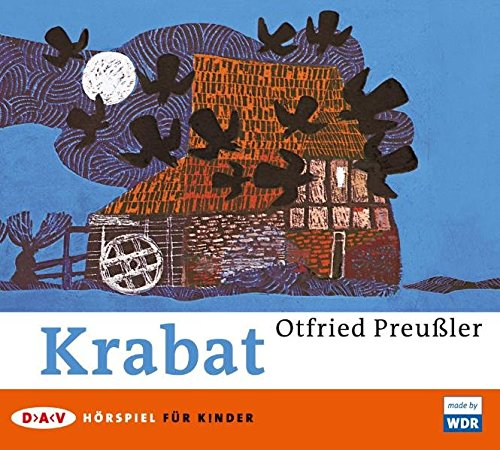 Krabat (Otfried Preußler) WDR 2010