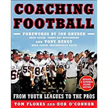 Coaching Football: From Youth Leagues to the Pros