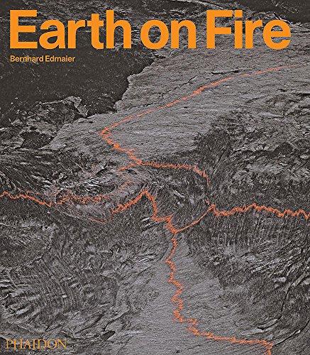 Earth on fire. How volcanoes shape our planet. Ediz. illustrata