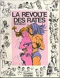 La Révolte des ratés (Bouquins Charlie)