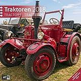 Traktoren 30x30 2018