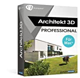 Architekt 3D X9 Professional MAC Bild