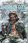 American Gods Sombras nº 09/09 par Russell
