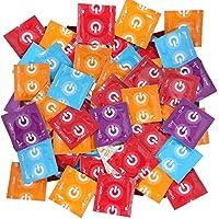 ON Super Thin, 100er Pack Kondome, 100 Stück preisvergleich bei billige-tabletten.eu