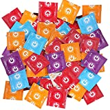 50 ON) quality condoms - mix of 7 different varieties of ON) quality condoms