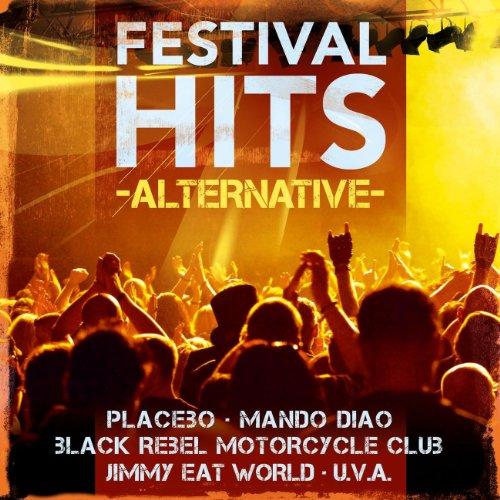 Festival Hits - Alternative [E...