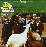 The Beach Boys: Pet Sounds (Audio CD)
