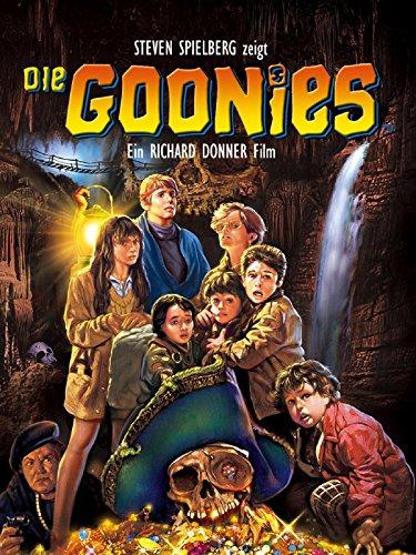 Die Goonies [dt./OV]