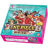 ONE PIECE AR Carddass Vol.2 [AR-OP02] (20packs) (japan import)